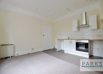 Thumbnail 1 bed flat to rent in Beaconsfield Road, Brighton