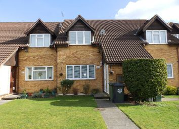 Thumbnail 1 bed terraced house for sale in Knights Manor Way, Dartford