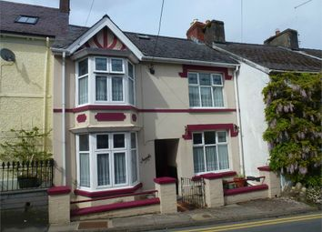 Thumbnail 3 bed terraced house for sale in High Street, St Dogmaels, Cardigan, Pembrokeshire