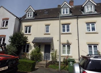 Thumbnail 4 bed property for sale in Elms Meadow, Winkleigh