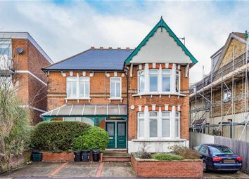 Thumbnail 1 bed flat for sale in The Chiltons, Grove Hill, London