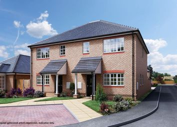 Langford Close, Climping, West Sussex BN17. 3 bed property for sale