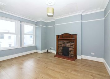 Thumbnail 3 bed flat to rent in Graham Road, Worthing