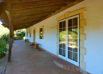 Thumbnail 4 bed villa for sale in Marmelete, Algarve Western, Portugal