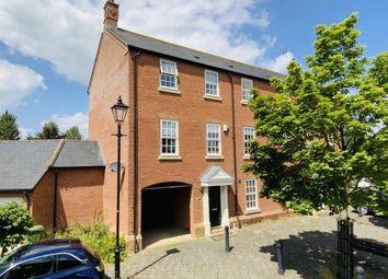 Thumbnail 4 bed town house for sale in Willow Lane, Stony Stratford, Milton Keynes