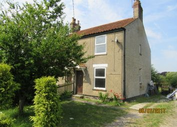 Thumbnail 3 bed semi-detached house to rent in Flixton, Lowestoft