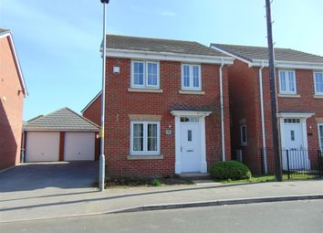 Thumbnail 3 bed property to rent in Scholars Gate, Cudworth, Barnsley