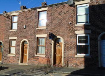 Thumbnail 2 bedroom property to rent in Brook Street, Higher Walton, Preston