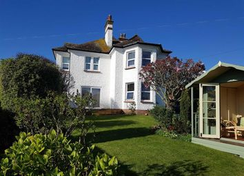 Thumbnail 4 bed detached house for sale in Poughill Road, Bude, Cornwall