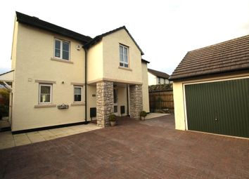 Thumbnail 4 bed detached house for sale in Pear Tree Park, Holme, Carnforth