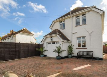 Thumbnail 3 bed detached house for sale in Minton Road, Felpham