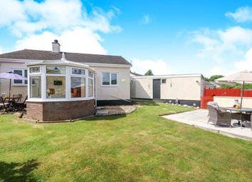 Thumbnail 2 bed bungalow for sale in Cae Bach Aur, Bodffordd, Anglesey, North Wales