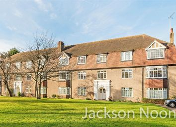 3 bed flat for sale in Kingston Road, Ewell, Epsom KT17