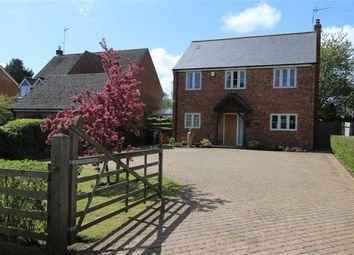 Thumbnail 4 bed property for sale in Church Street, Charwelton, Daventry