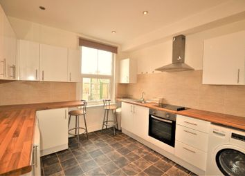 Thumbnail 2 bedroom flat to rent in Clarendon Park Road, Clarendon Park, Leicester