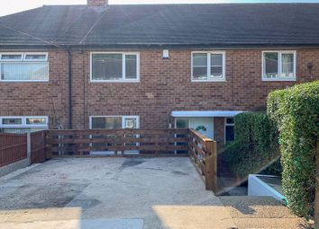 Thumbnail 3 bed terraced house to rent in Havenwood Rise, Clifton, Nottingham