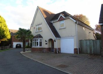 Thumbnail 4 bed detached house to rent in Eaton House, Cobbs Lane, Crewe