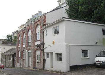 Thumbnail Office for sale in Melville Street, Torquay