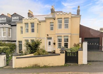 3 bed end terrace house for sale in Home Park Road, Saltash PL12