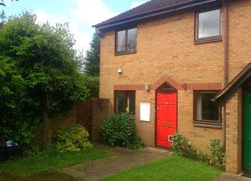 Thumbnail 2 bed flat to rent in Castle Court, Wem