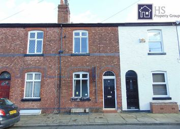 Thumbnail 2 bedroom terraced house for sale in Anglesea Avenue, Stockport