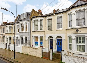 Thumbnail 5 bed terraced house for sale in Glenrosa Street, Fulham, London