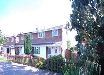 Thumbnail 2 bed property to rent in Bramley Close, Pill, Bristol