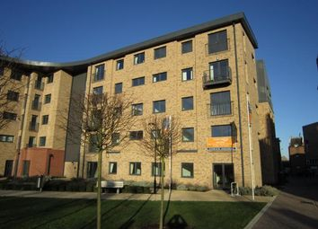 Thumbnail 2 bed flat to rent in Hawkins Court, Princes Street, Huntingdon