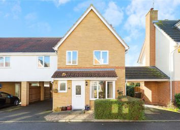 Thumbnail 4 bed detached house for sale in Isaac Square, Great Baddow, Chelmsford, Essex