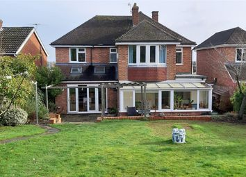 Thumbnail 5 bed detached house for sale in Crown Lea Avenue, Malvern