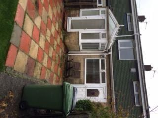Thumbnail 3 bedroom terraced house to rent in Ashley Gardens, Choppington