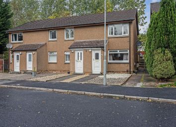 Thumbnail 2 bed flat for sale in Langlea Ave, Cambuslang, Glasgow