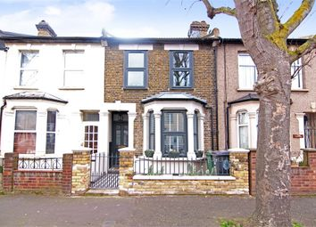 Thumbnail 3 bed terraced house for sale in Ivy Road, Walthamstow, London