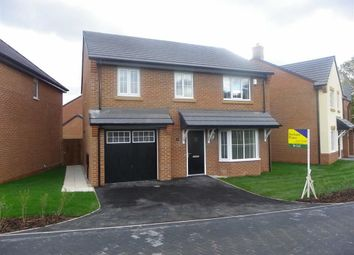 Thumbnail 4 bedroom detached house to rent in St. Johns Drive, Whittingham, Preston