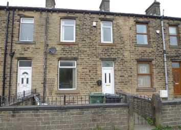 3 bed terraced house for sale in Broad Oak, Linthwaite, Huddersfield HD7