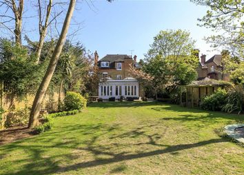 Thumbnail 7 bed detached house for sale in Waldegrave Park, Twickenham