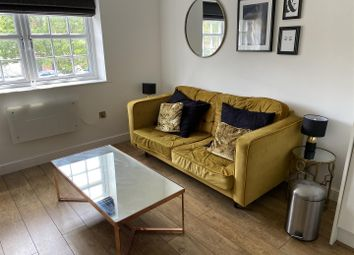 Thumbnail 2 bed flat to rent in Wellington Street, Hull