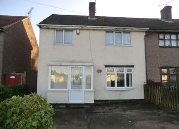 Thumbnail 3 bed semi-detached house for sale in Somers Road, Keresley End, Coventry