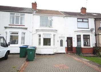 Thumbnail 2 bed terraced house for sale in Stubbs Grove, Coventry