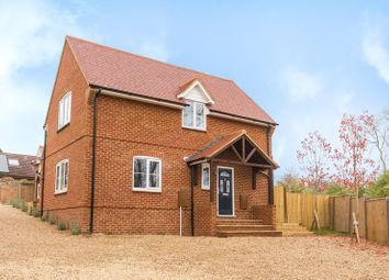 Thumbnail 4 bed detached house for sale in Sandford Lane, Kennington, Oxford