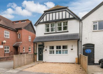 Thumbnail 3 bed detached house for sale in Station Road North, Merstham, Redhill