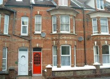 Thumbnail 1 bed flat for sale in Clifton Road, Littlehampton, West Sussex