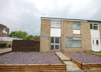 Thumbnail 3 bed end terrace house for sale in Sandon Road, Basildon, Essex