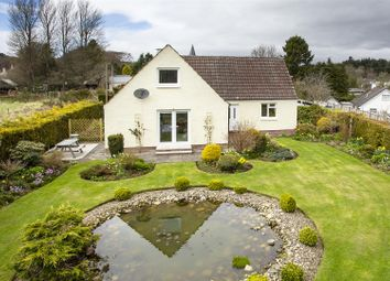 Thumbnail 3 bed detached bungalow for sale in Kirkmichael, Blairgowrie