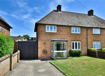 Quickwood Close, Rickmansworth, Hertfordshire WD3. 3 bed semi-detached house