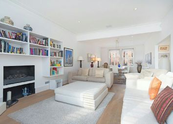 Thumbnail 4 bed flat for sale in Parsifal Road, West Hampstead