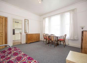 Thumbnail 1 bed flat to rent in Lysias Road, Clapham South