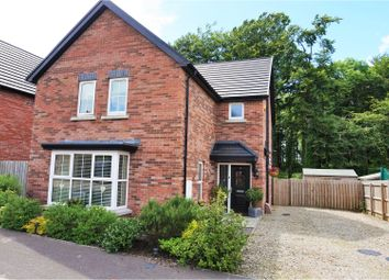 Thumbnail 4 bedroom detached house for sale in Beechfield Avenue, Bangor