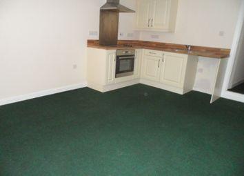Thumbnail 1 bed flat to rent in Commercial Street, Ystalyfera, Swansea