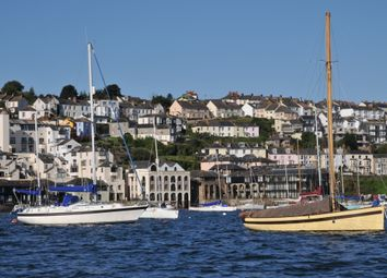 Thumbnail 3 bed flat to rent in Jagos Slip, The Packet Quays, Falmouth